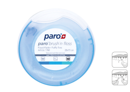 paro brush'n floss 1760
